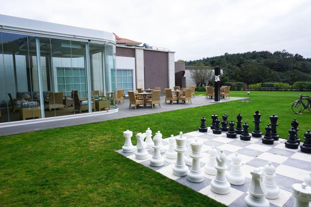 Penha Longa chess
