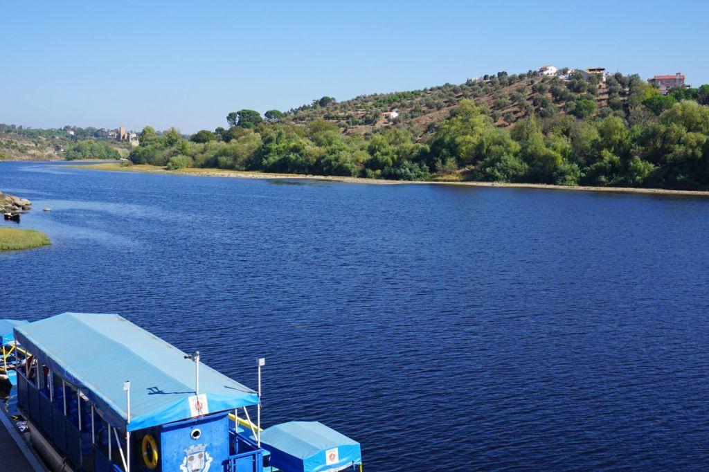 Ferry de Tancos
