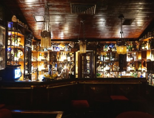 Bar at Procópio