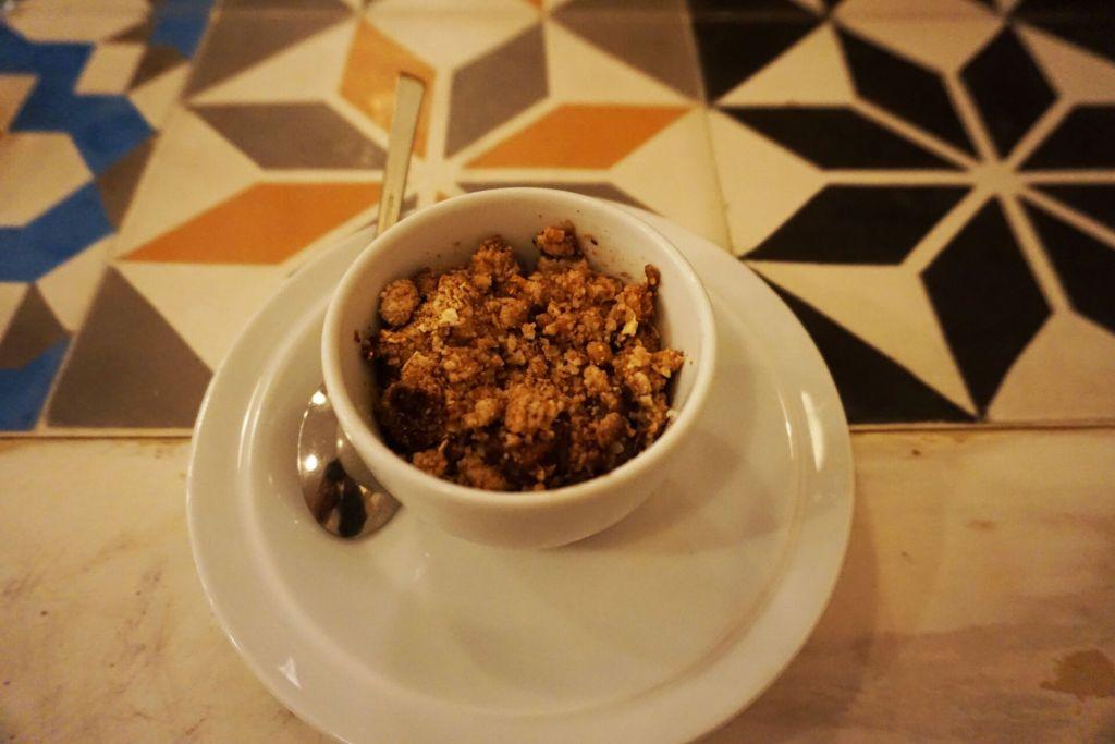Dessert Graca 77