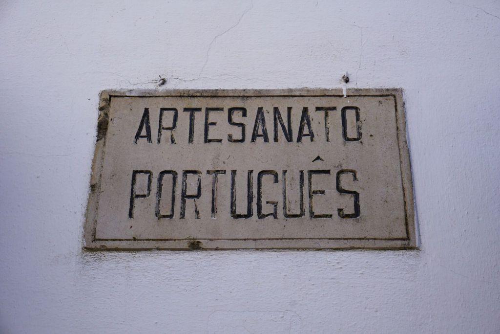 Artesanato Portugues