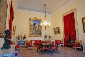 Sala Palácio Nacional de Mafra
