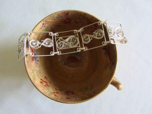 Francisca bracelet 1