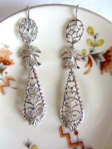 Helena Earrings 2
