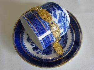 Madalena gold bracelet 2