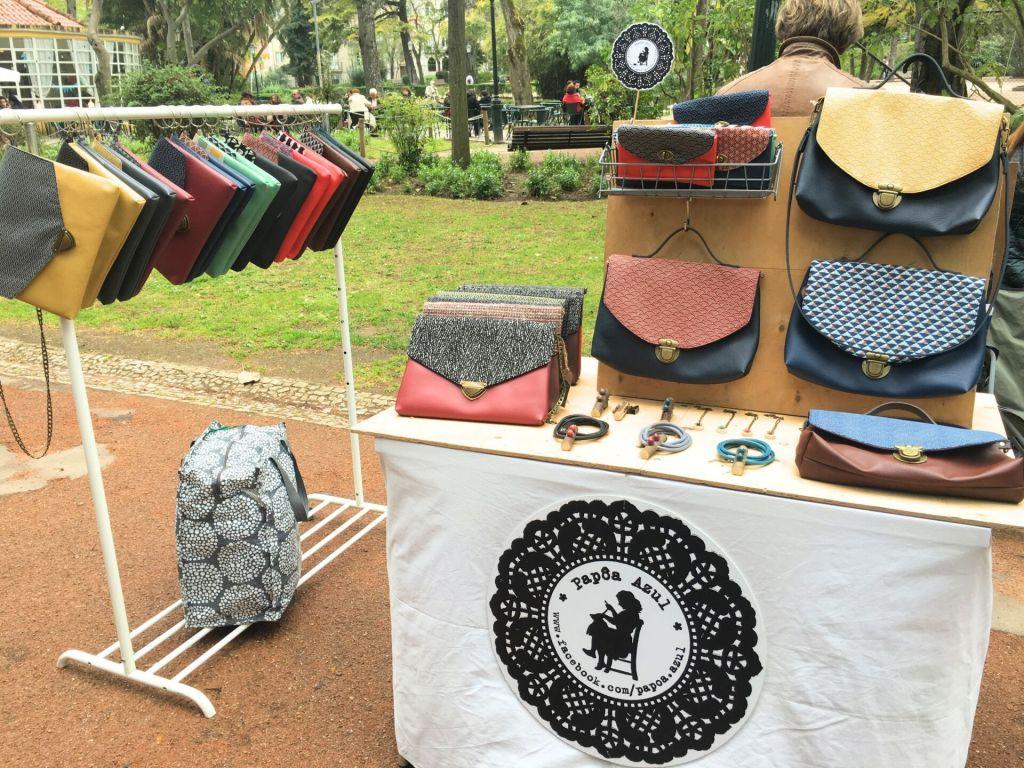 Bags at Crafts & Design