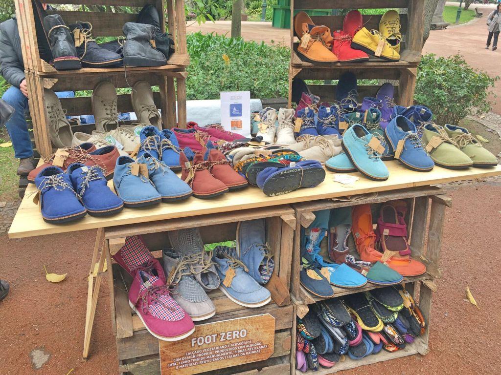 Shoes at Crafts & Design