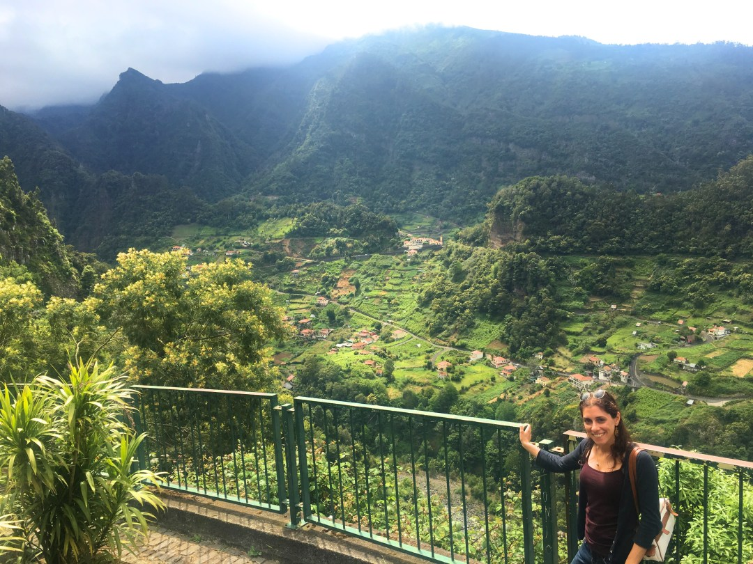 Madeira scenery