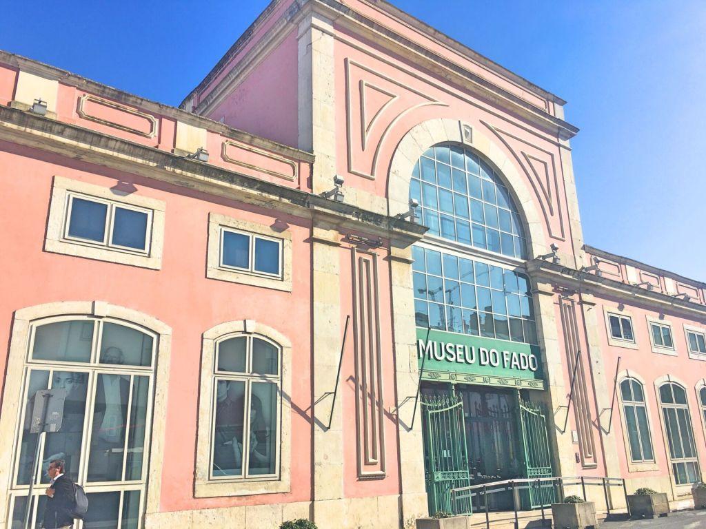 Alfama Fado Museum