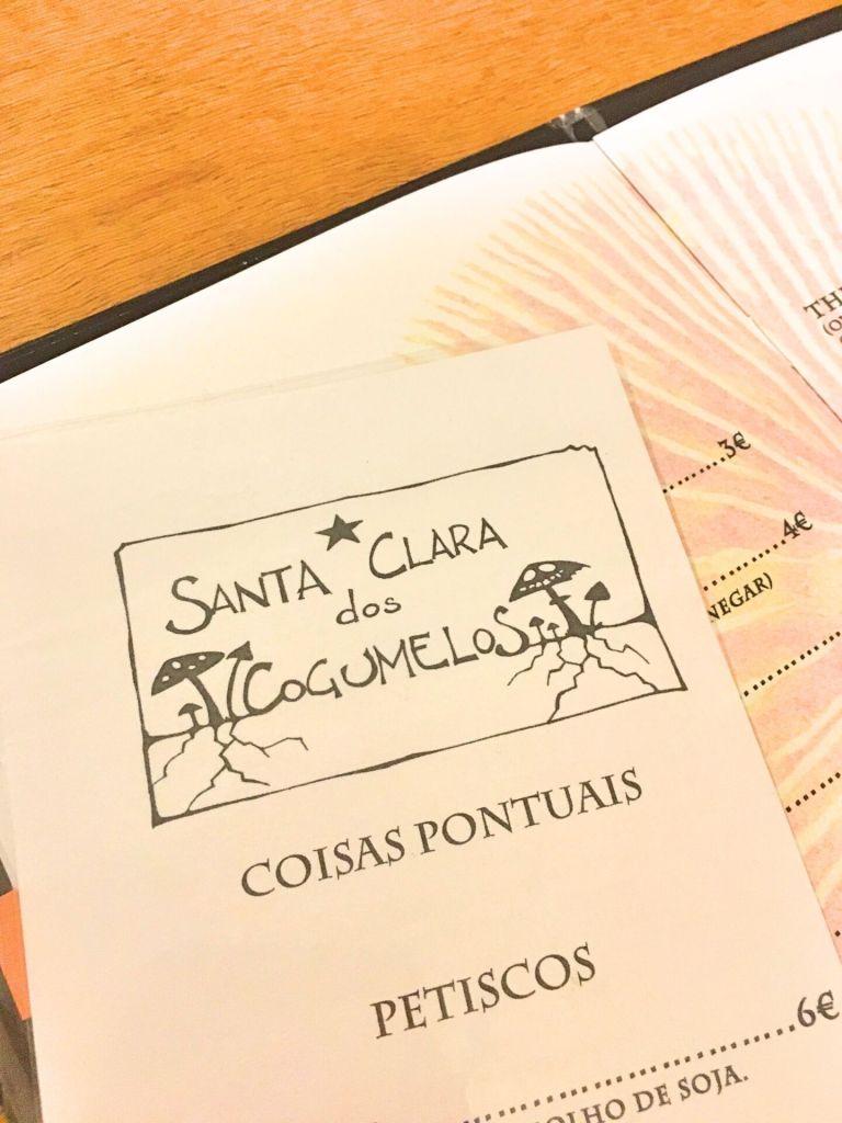 Specials Santa Clara dos Cogumelos