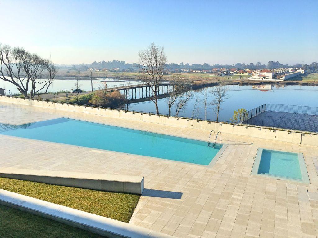 Montebelo Vista Alegre Ilhavo Hotel outdoor pool