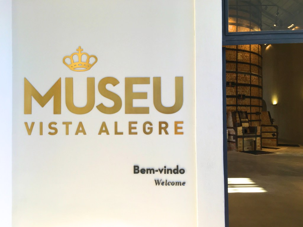 Welcome to the Vista Alegre Museum
