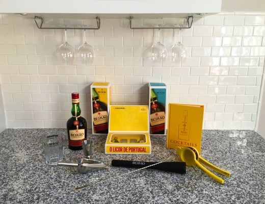 Licor Beirão goodies