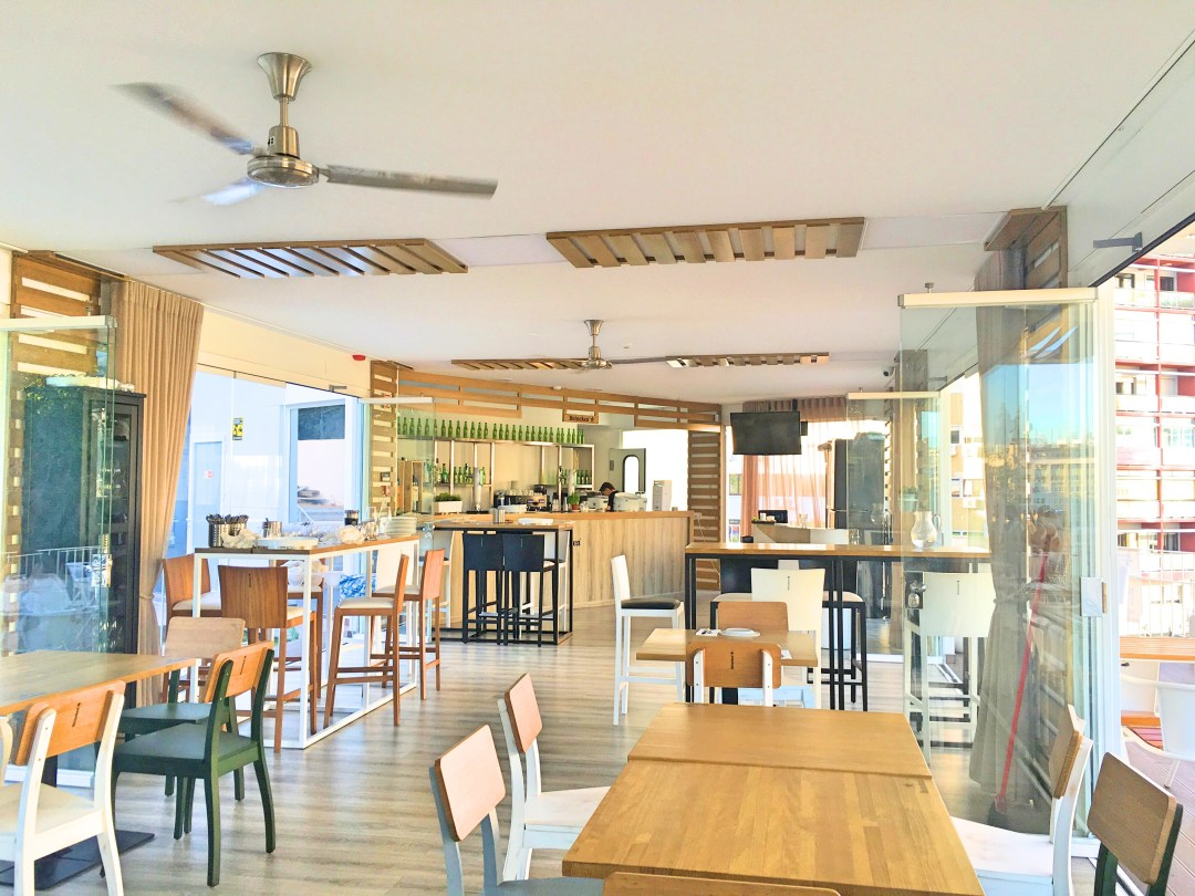 Bar Terraco do Marques