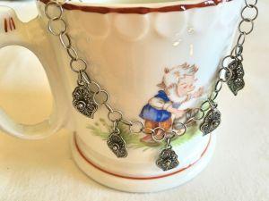 Claudia Silver Bracelet 2