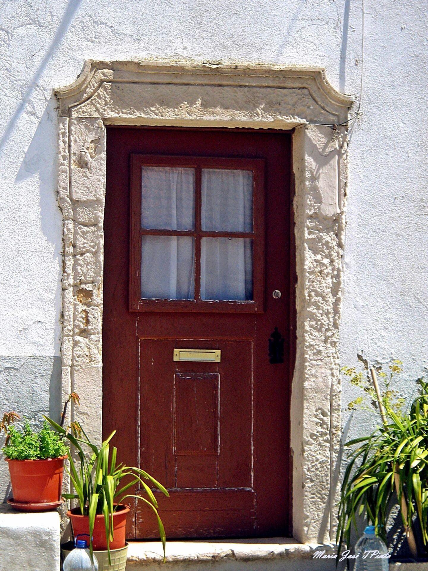 Portuguese door 7