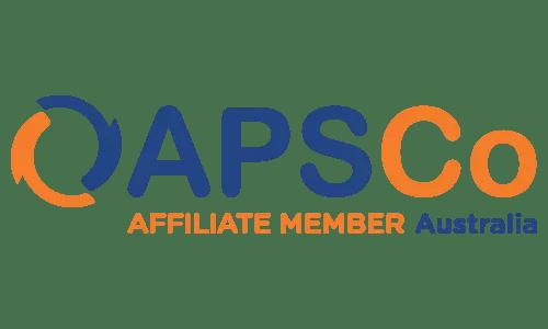 apsco logo - Industries
