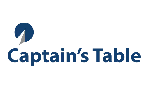 captains table logo - Industries