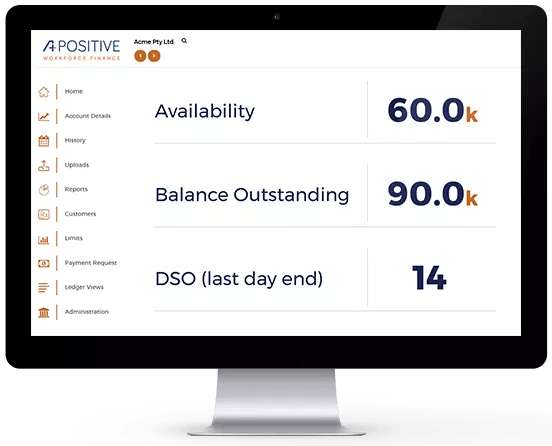 invoice finance hero - Invoice Finance