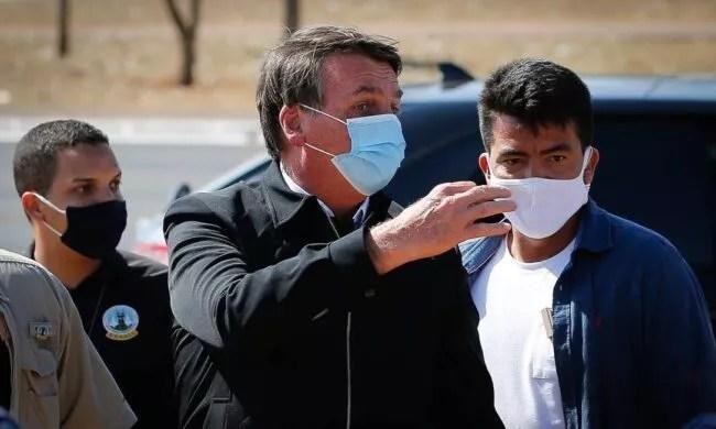 A estratégia do conflito não rende mais dividendos para Bolsonaro