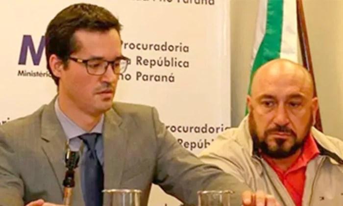 PGR arquiva delação de Dario Messer sobre propina a Januário Paludo