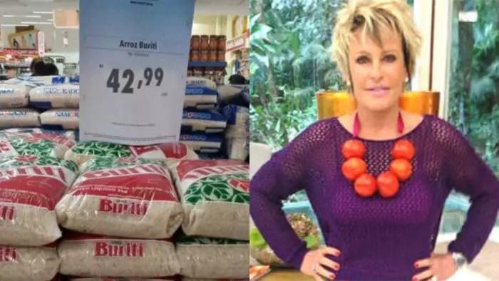 Globo, naturaliza a disparada dos preços com Bolsonaro, mas, com a Dilma fez hecatombe com o tomate.