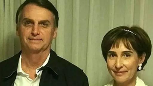 Viviane Senna afirma que reabertura de escola não agrava a pandemia.