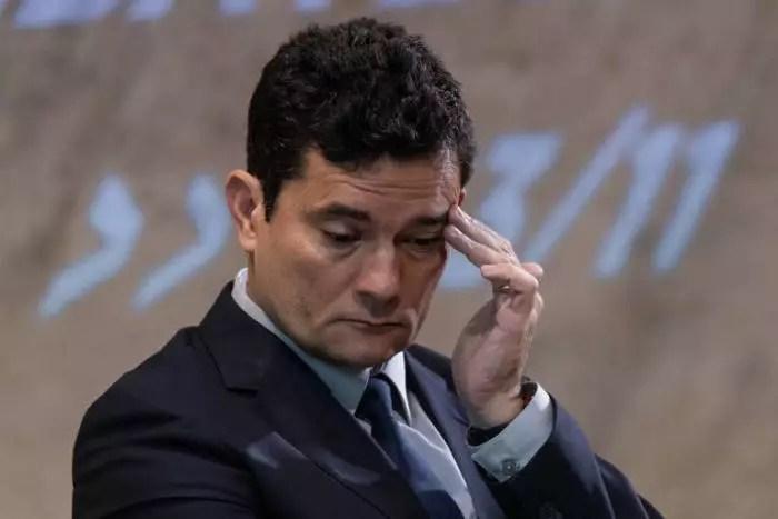 OAB-SP proíbe Sérgio Moro de advogar para Alvarez e Marsal