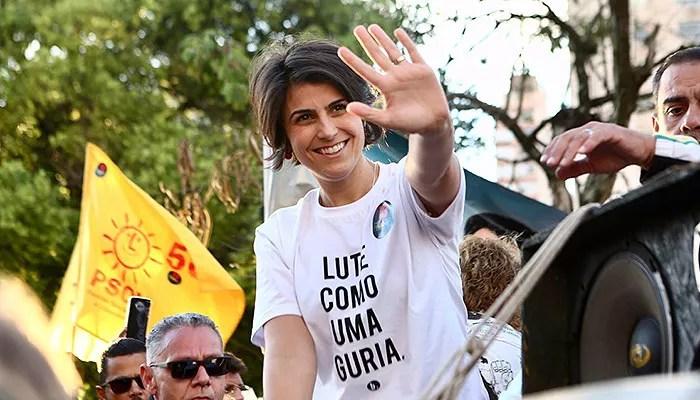 Pesquisa Ibope: Manuela D'Ávila lidera com 24% em Porto Alegre