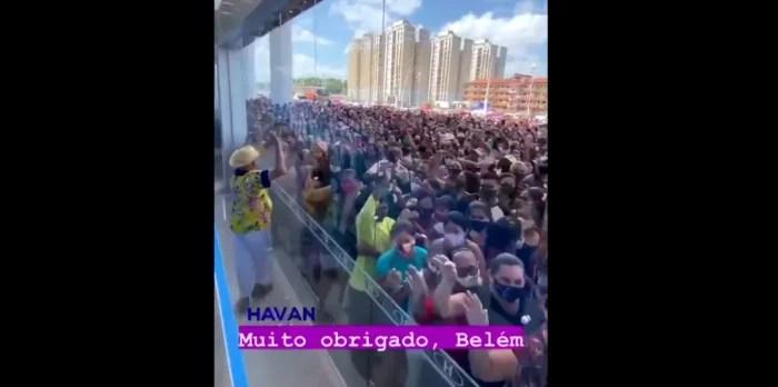 Vídeo: Veio da Havan, o muambeiro celebridade e o fundamentalismo do consumo