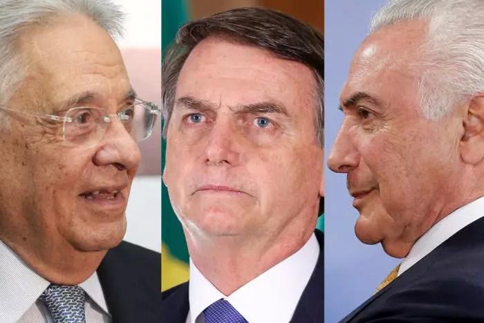 Direita brasileira entra em curto circuito, por não ter base social.