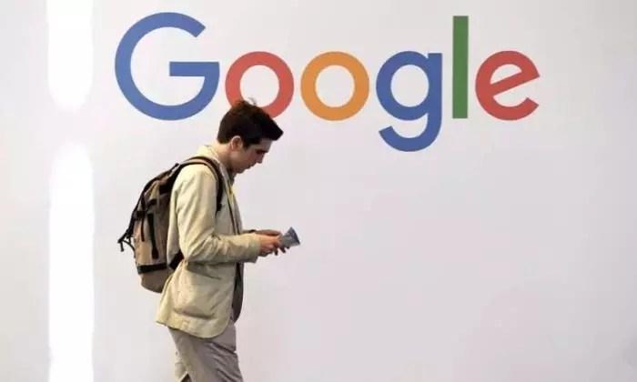 Google é processado pelo governo dos EUA por monopólio em buscas e anúncios online