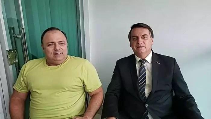 Ministros do STF defendem que Pazuello seja responsabilizado criminalmente.