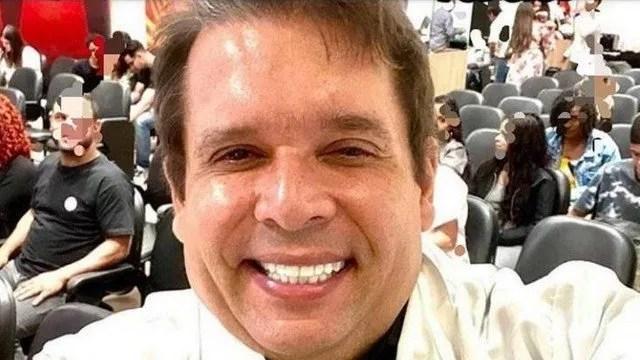 """Candidato pastor """"Advogado de Deus"""" do Rio de Janeiro, se diz milionário, mas, declarou apenas R$ 4.000,00 ao TSE."""