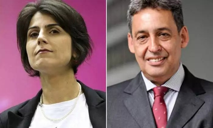 Áudio: o machismo com Manuela D'Ávila vindo da campanha de Sebastião Melo