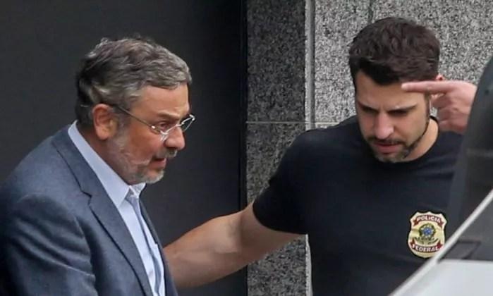 Procurador pressionou assessor de Palocci após tentativa de suicídio