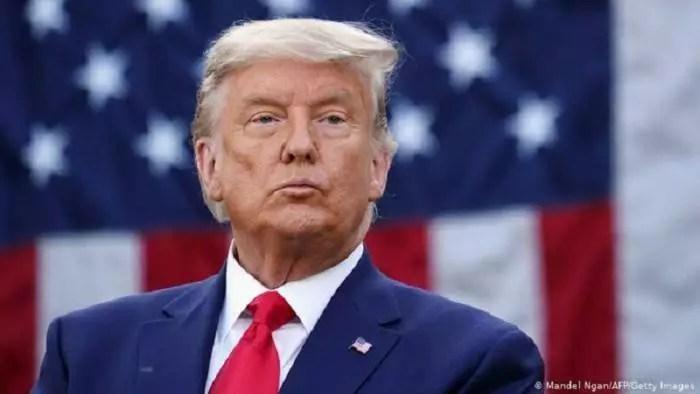 Urgente!: Áudio obtido pelo Washington Post flagra Trump tentando dar um golpe nos EUA