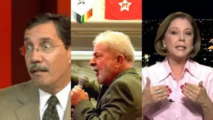 Vem aí a 2ª onda de lawfare da mídia contra Lula e promete ser bem mais agressiva que a 1ª