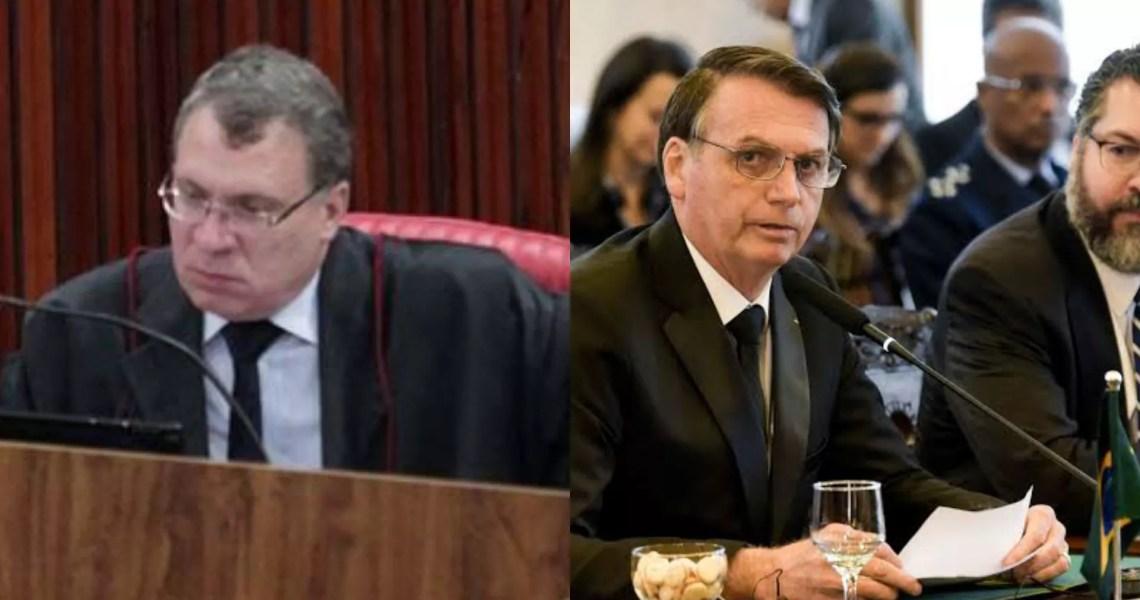 Todos sabiam quem era Bolsonaro e dizem-se surpresos com tamanha incompetência