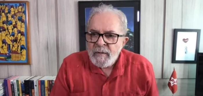 """Vídeo – Lula: """"O golpe foi feito para mudar o modelo de exploração do petróleo no Brasil"""""""