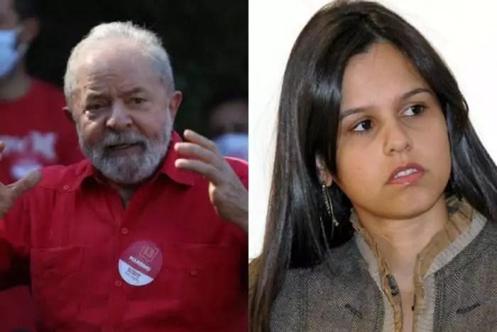 'Precisamos atingir Lula na cabeça', disse procuradora da Lava Jato, em novas mensagens entregues ao STF.