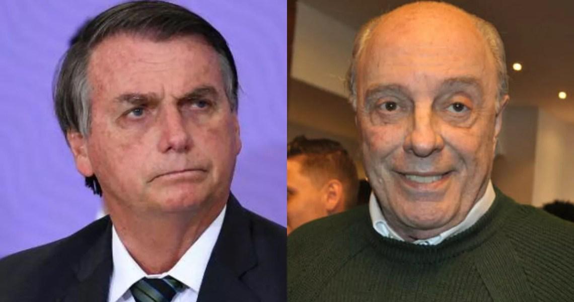 """Marcelo Mesquita, o lobista do mercado com o nome fantasia de """"conselheiro da Petrobras"""", deu as caras e as garras"""