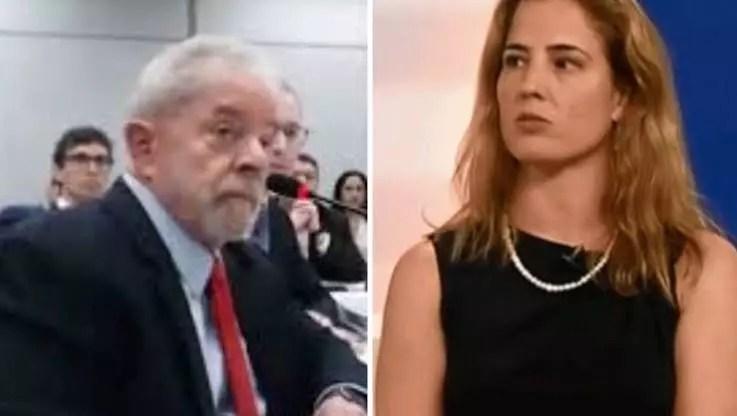 'Ela é faca na caveira. Pedi uma decisão hoje e já saiu': diálogos mostram proximidade entre Lava Jato e Juíza Gabriela Hardt