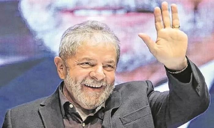 URGENTE: Fachin inocenta Lula em todos os processos da Lava Jato, anulando todas as condenações.