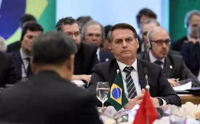 Críticas de Bolsonaro à China já afetam negócios com o nosso maior parceiro comercial