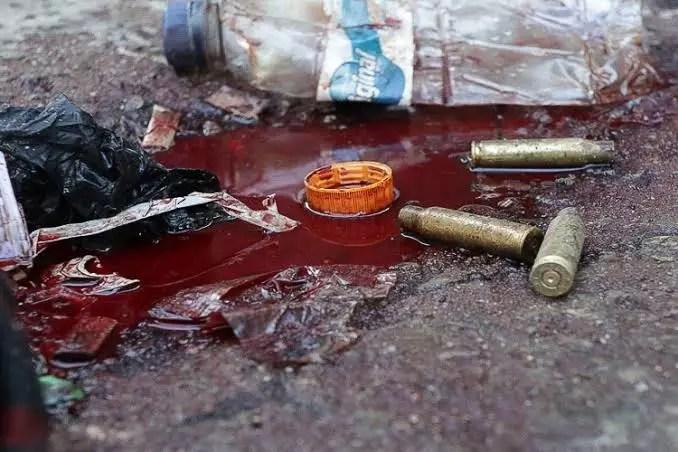 Maioria dos mortos na chacina do Jacarezinho não eram suspeitos.