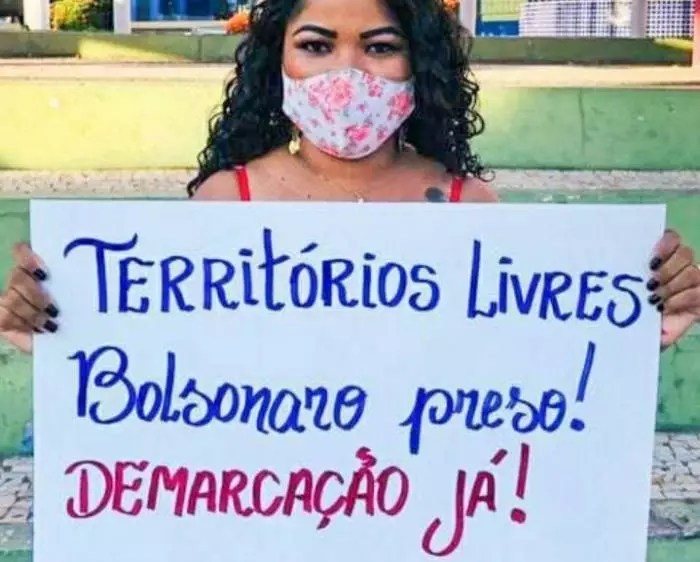 Covid no Brasil supera guerras e ameaça estabilidade e democracia no país