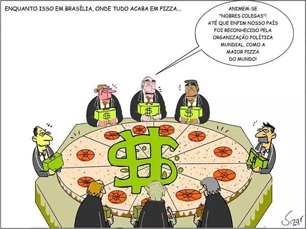 REFLEXÃO: Por que a CPI é uma mistificação da política no Brasil?