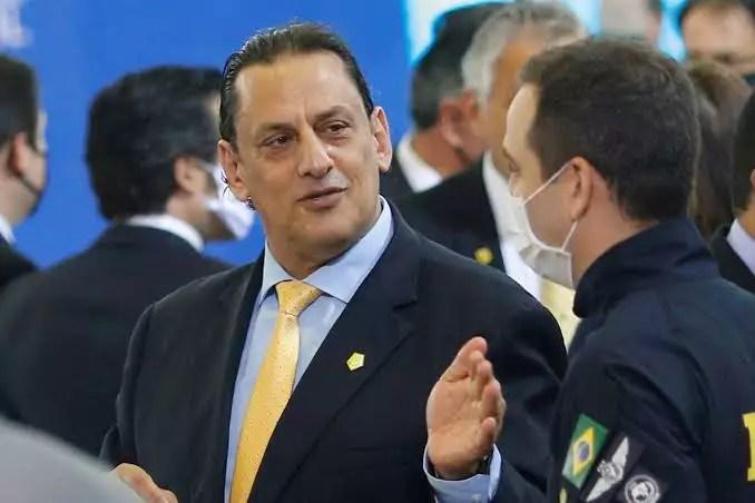 URGENTE: PGR aprova quebra do sigilo do advogado do clã Bolsonaro, Frederick Wasseff, pela CPI no STF.