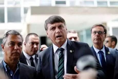 Feijão x fuzil: Bolsonaro alimenta o ódio; por Arilson Chiorato